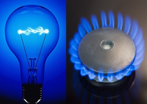 Is Gas From The City Natural Gas